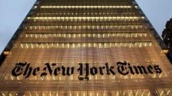 Hacker pro Assad attaccano il New York Times e Huffington