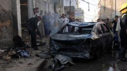 Irak: Au moins 40 morts dans une vague