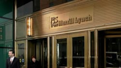 Merryl Linch pagherà 160 milioni di dollari per una disputa