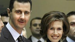 Il quotidiano libanese riferisce della fuga di Assad in