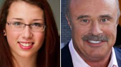 Get Angry About Rape, Not Dr. Phil's