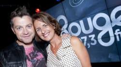 Programmation Rouge FM : Patrick Groulx arrive par la grande