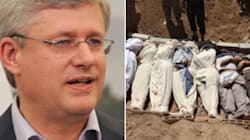 Will Canada Get Involved In Syria Military