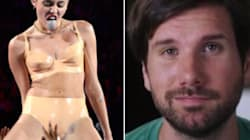 WATCH: Canadian Comedian's Perfect Miley Cyrus