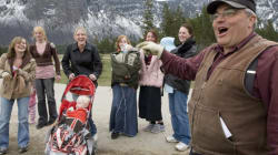 B.C. Sect Leaders Charged With Polygamy