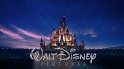 Des décors de Disney plus vrais que nature