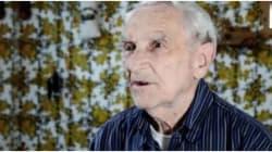 À 96 ans, il se retrouve dans le top 10