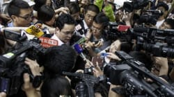 Chinese Icon's Son Accused In Gang