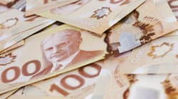 Homeless Man Finds $2,000, Turns It In To B.C.
