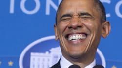 Légalisation de la marijuana: Obama n'interviendra