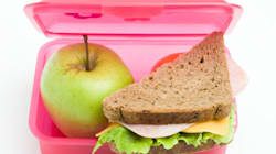 Stop Making Your Kids' School Lunches -