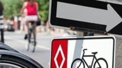 Pistes cyclables: Montréal fait le