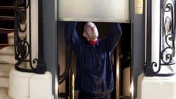 B.C. Elevator Repairmen GPS