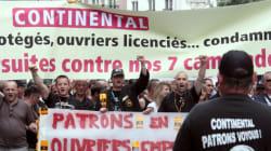 Continental: les licenciements de près de 700 ex-salariés