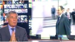 Présidentielle 2017 : Henri Guaino pourrait être