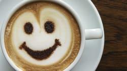 Les Canadiens préfèrent le café à Facebook et à