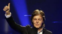 Il ritorno di Paul McCartney