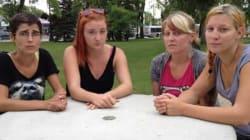 Des collégiennes de Winnipeg disent décrocher à cause de