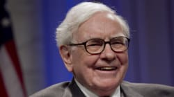 Warren Buffett Is No Threat to