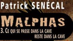 «Malphas 3 : Ce qui se passe dans la cave reste dans la cave» de Patrick Senécal : quitte ou