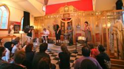 FME 2013, vendredi: orthodoxe ou