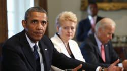 Intervention en Syrie: de faibles arguments décriés par des