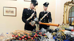Tav, auto-arsenale fermata in Val di Susa. Due arresti, uno è di Askatasuna. Caselli: certa politica
