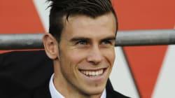 Gareth Bale signe au Real Madrid, pour près de 100 millions