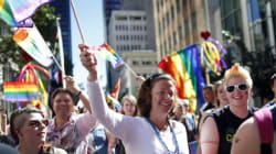LOOK: Calgary Celebrates Pride