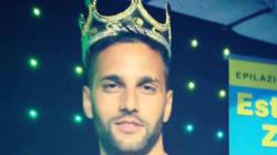 Mr. Gay 2013 è un ex-calciatore (FOTO,
