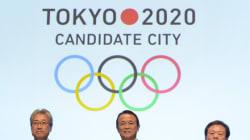 JO-2020: Tokyo désignée ville hôte par le