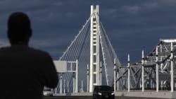 Le pont Champlain peut-il s'inspirer du Bay Bridge de San