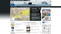 Le site de la Défense a planté: le ministère dément un