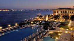The Best European Hotel's