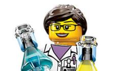 La première scientifique féminine