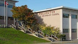 Teacher Suspended After 'Grooming'