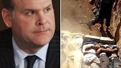Baird Off To Russia As Syria Crisis Heats