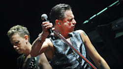 Depeche Mode: 'We're The Grandfathers Of