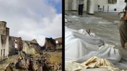 À Oradour-sur-Glane, une commémoration dans l'ombre du massacre de