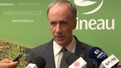 Collusion à Gatineau: le maire Marc Bureau « surpris » et « choqué
