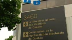 Don illégal: amende de 6000$ pour l'ex-député Rémy
