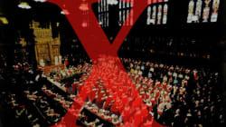 Royaume-Uni: 300.000 connexions de membres du Parlement sur des sites