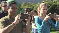 Le Nexus 5 dévoilé par erreur dans la vidéo KitKat