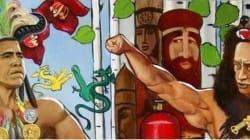 Le musée russe de l'érotisme est allé un peu trop