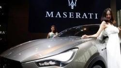 A Mirafiori arriva il Suv Maserati. Da Fiat un miliardo di