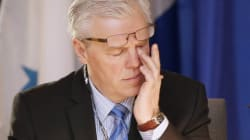 The NDP Lost The Manitoba Election The Day Greg Selinger