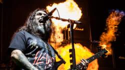 Heavy Montréal : Slayer clôt le week-end en