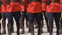 Give Harassed RCMP Officers Real Change, Not Lip