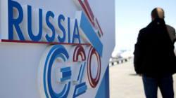 In Russia via al G20 con la Siria sul tavolo