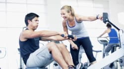 Why Personal Trainers Have a Bad